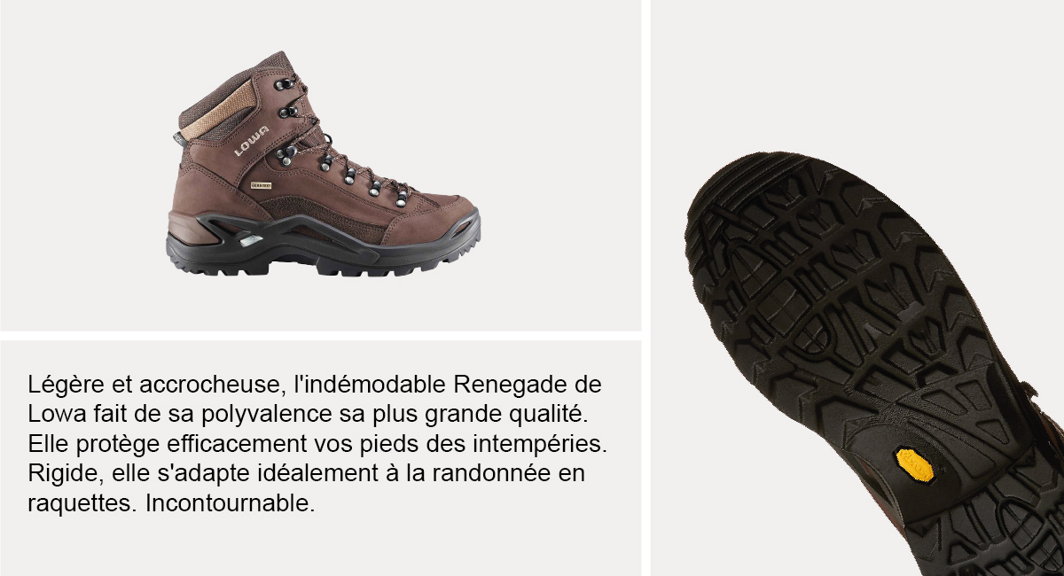 Chere Renegade Lowa Moins Chaussure Montagne j3A4L5Rq