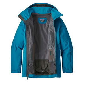 97685b7bb7f Patagonia Untracked Jacket M · Patagonia Untracked Jacket M ouverte ...